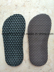 Cheap Price Rubber EVA Sheet for Beach Flip Flops pictures & photos