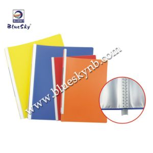 Proctector Sheet File, Document File Folder (BLY10 - 1126 PP)