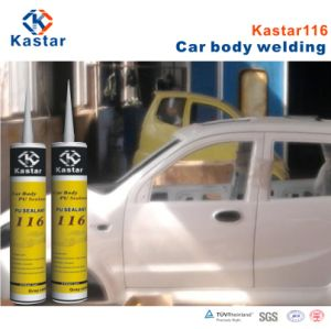 Paintable PU Sealant with Good Adhesion pictures & photos