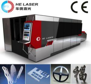 CNC Fiber Laser Cutting Machine System