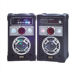 Feiyang Active Speaker Tp-07 with USB SD FM pictures & photos
