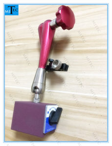Strong Mechanical Arm Magnetic Base Indicator Stand pictures & photos