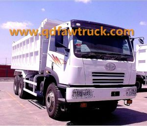 FAW 40 Ton 8X4 High Quality Dump Truck pictures & photos