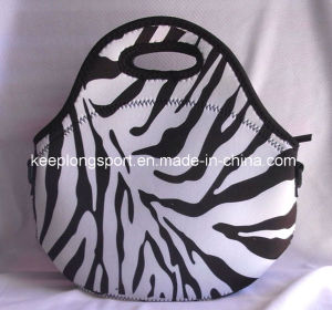 2016 New Design Fashionable Women Neoprene Lunch Bag pictures & photos