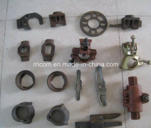 Construction Accessories for Cuplock /Kwistage /Ring Lock Scaffold pictures & photos