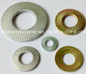 Stainless Steel Contact Washer / Conical Washer (NFE 25-511) pictures & photos
