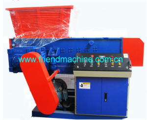 Single Shaft Shredder/Plastic Shredder/Wood Shredder pictures & photos