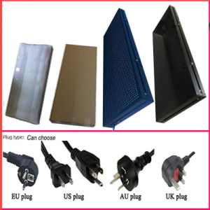 Outdoor LED Display Remote Control Programmable Scrolling Message LED Sign Open 7 Color Message Board pictures & photos