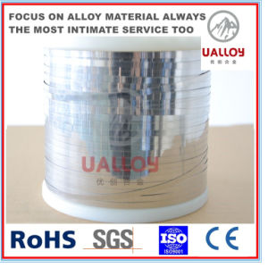 Ni60cr15 Heating Ribbon/Flat Wire for Heating Elements pictures & photos
