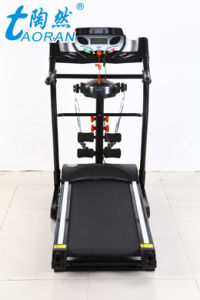 Motorized Treadmill (TR-1001D)