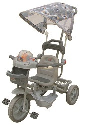 Children Tricycle / Kids Tricycle (LMB-I-001) pictures & photos