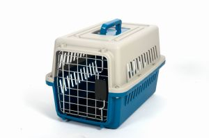 Deluxe Pet Carrier, China Cheap Dog Cage pictures & photos