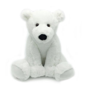 Custom Made Super Soft Stuffed Toy Plush Polar Bear pictures & photos