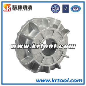 Professional High Precision Die Casting Aluminium Alloy Transmission Case Manufacturer pictures & photos