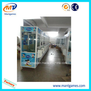 Claw Crane Games, Prize Claw Crane Machine, Gift Vending Game Machine pictures & photos