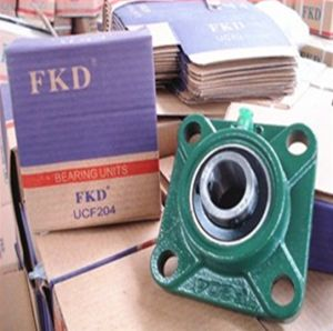 Mounted Bearing Units (P, F, T, FL, FC, pH, PA, FA, FB, HA series) pictures & photos
