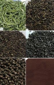 Selenium Rich Tea - Your Health Enhancer