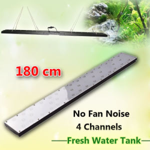 "72"" Programmable Fresh Water Fish Tank LED Aquarium Lamps"