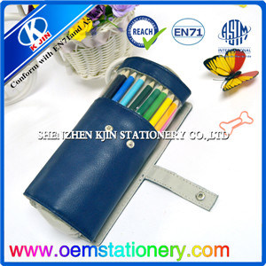 PVC Bag & Stationery Set & Pencil Bag for School Supplies