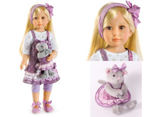 "18"" American Girl Dolls pictures & photos"