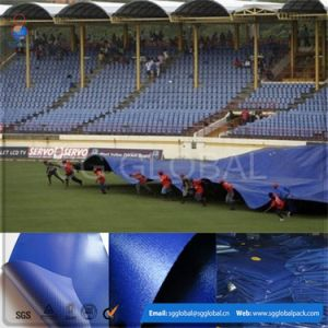 Customized Waterproof PVC Tarpaulin Sheet pictures & photos
