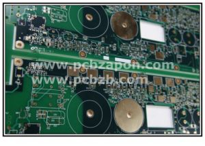 2016 High Quality 4L Gold PCB pictures & photos