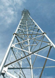 Wuxiao Professional Supplier of Communication Towers pictures & photos