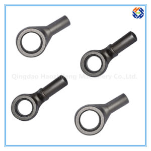 Forging CNC Machining Part for Auto Torque Rod pictures & photos