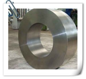 Heat Treatment Hot Rolled Ring Forging pictures & photos