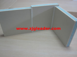 MGO Sandwich Panel with Tongue and Groove pictures & photos