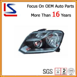 Auto Spare Parts - Head Lamp for Vw Amarok Truck 2010 pictures & photos