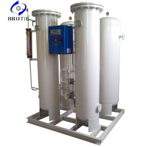 Brotie Pressure Swing Adsorption Nitrogen Gas Generator pictures & photos