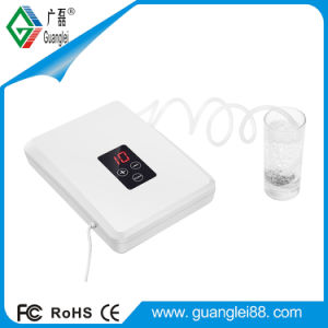 Touch Panel Ozone Water Purifier for Vegetable and Fruits Sterilizing (GL-3210) pictures & photos