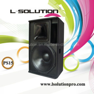 PS15 Professional Line Array Speaker Indoor and Outdoor Speaker
