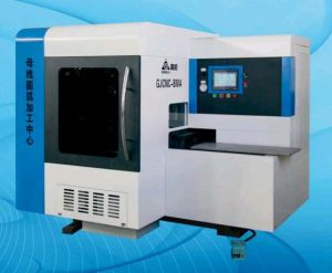 High Speed High Precision Bus Arc Chamfering/ Milling/Processting/Cutting Machine pictures & photos