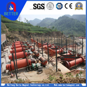 Baite Mq Ball Mill for Mining Equipment Made in China pictures & photos