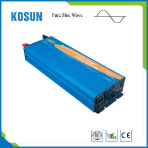1000watt 12V 110V Inverter with Charger Made in China pictures & photos