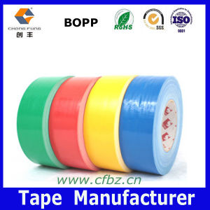 Hot Customized Printing Logo Adhesive Tape