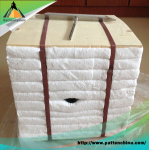 1350 Ha Insulation Ceramic Fiber Module with Anchor
