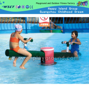 Adults and Kids See Saw Water Game Playground Game (HD-7002) pictures & photos