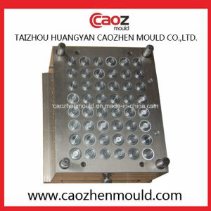 Multi Cavity Plastic Injection Water Bottle Cap Mould pictures & photos