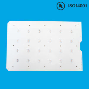 2017 High Power Aluminum Base LED PCB for Motorcycle and Mobile pictures & photos