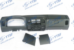 High Quality Yuejin Auto Parts Instrument pictures & photos
