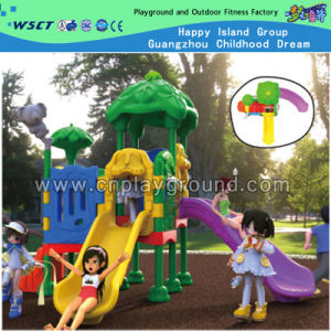 Factory Price Amusement Park Outdoor Playground Equipment (HD-4906) pictures & photos