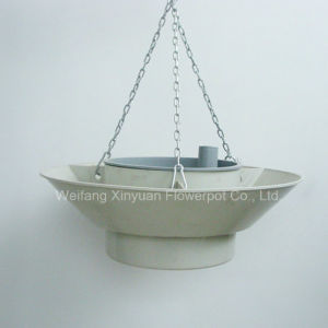 Street Decoration Flowerpot Chinese Supplier (XY-2001)