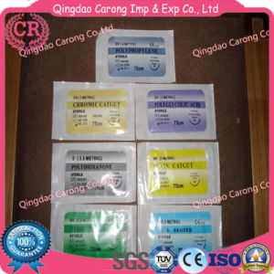 Disposable Surgical Suture with CE&ISO Certification pictures & photos