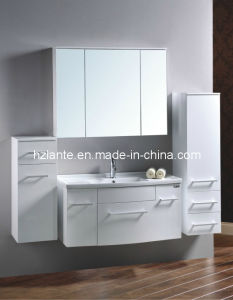 MDF Board Bathroom Cabinet Wash Basin (LT-C048) pictures & photos