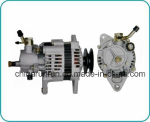 Auto Alternator for Isuzu (8972402702 12V 60A) pictures & photos