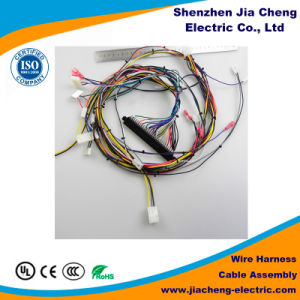 Shenzhen Factory Produce High Quality Auto Wire Harness pictures & photos