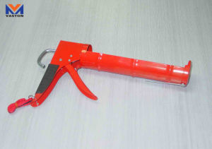 Caulking Gun and Push Part and Stopper with Heat Treatment pictures & photos